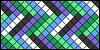 Normal pattern #30284 variation #85892