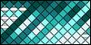 Normal pattern #52544 variation #85919