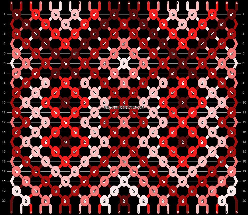 Normal pattern #52761 variation #85922 pattern