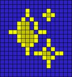 Alpha pattern #47125 variation #85942
