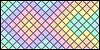 Normal pattern #51898 variation #85965