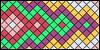 Normal pattern #18 variation #85977