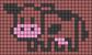 Alpha pattern #29513 variation #85980