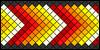 Normal pattern #2105 variation #85984