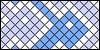 Normal pattern #52733 variation #85986
