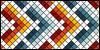 Normal pattern #31525 variation #85992