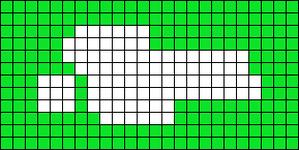 Alpha pattern #27192 variation #86010