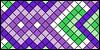 Normal pattern #52432 variation #86032