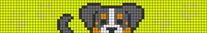 Alpha pattern #52628 variation #86038