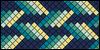 Normal pattern #31210 variation #86057