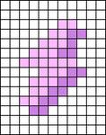 Alpha pattern #52837 variation #86059