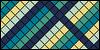 Normal pattern #10284 variation #86062