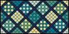 Normal pattern #10901 variation #86065