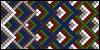 Normal pattern #37612 variation #86066