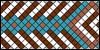 Normal pattern #52538 variation #86091