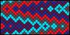 Normal pattern #24638 variation #86103