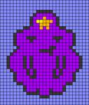 Alpha pattern #52879 variation #86145