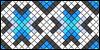 Normal pattern #23417 variation #86168