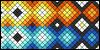 Normal pattern #52814 variation #86170