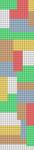 Alpha pattern #52578 variation #86173