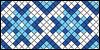 Normal pattern #37075 variation #86210