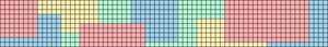 Alpha pattern #52705 variation #86214