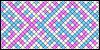 Normal pattern #29537 variation #86235