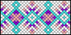 Normal pattern #43715 variation #86324
