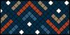 Normal pattern #52925 variation #86377