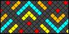 Normal pattern #52925 variation #86394