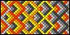 Normal pattern #37612 variation #86405