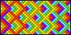 Normal pattern #37612 variation #86407
