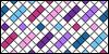 Normal pattern #52950 variation #86431
