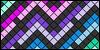 Normal pattern #52960 variation #86435