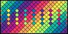Normal pattern #30531 variation #86470