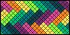 Normal pattern #30495 variation #86474