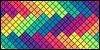 Normal pattern #30495 variation #86475