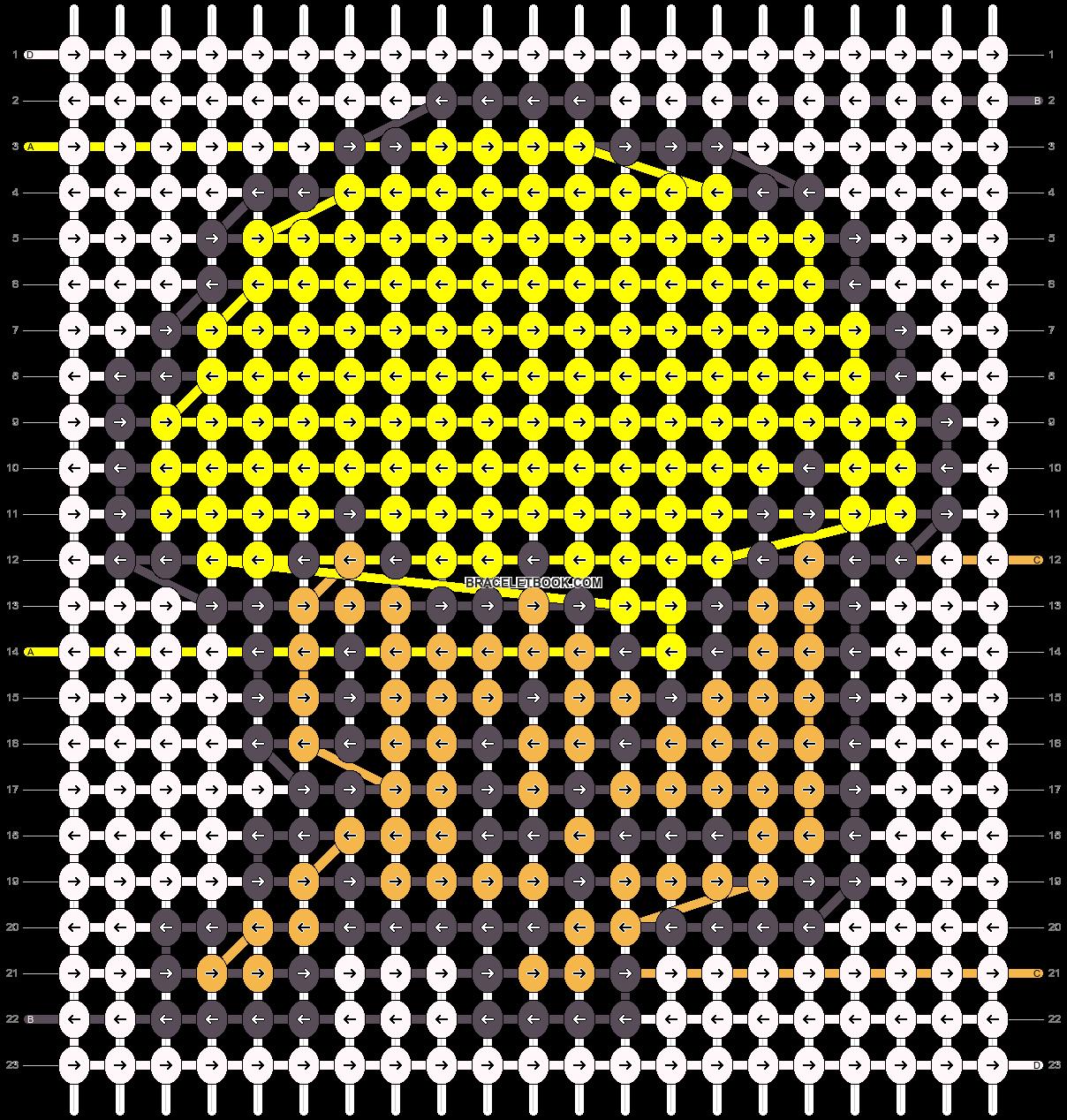 Alpha pattern #52978 variation #86480 pattern