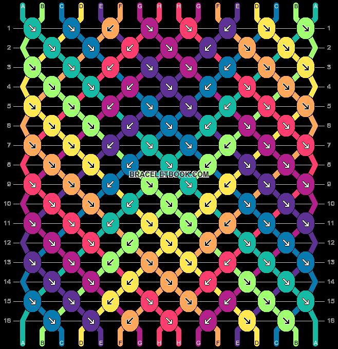 Normal pattern #30308 variation #86481 pattern