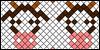 Normal pattern #52833 variation #86487