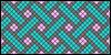 Normal pattern #52970 variation #86507