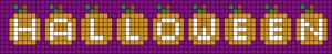 Alpha pattern #50515 variation #86515