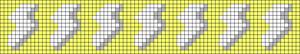 Alpha pattern #52583 variation #86516