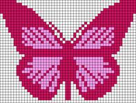 Alpha pattern #52128 variation #86518
