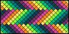 Normal pattern #30486 variation #86547