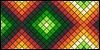 Normal pattern #33896 variation #86550