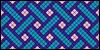 Normal pattern #52970 variation #86565