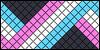 Normal pattern #4766 variation #86575