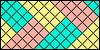 Normal pattern #117 variation #86591