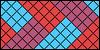 Normal pattern #117 variation #86594